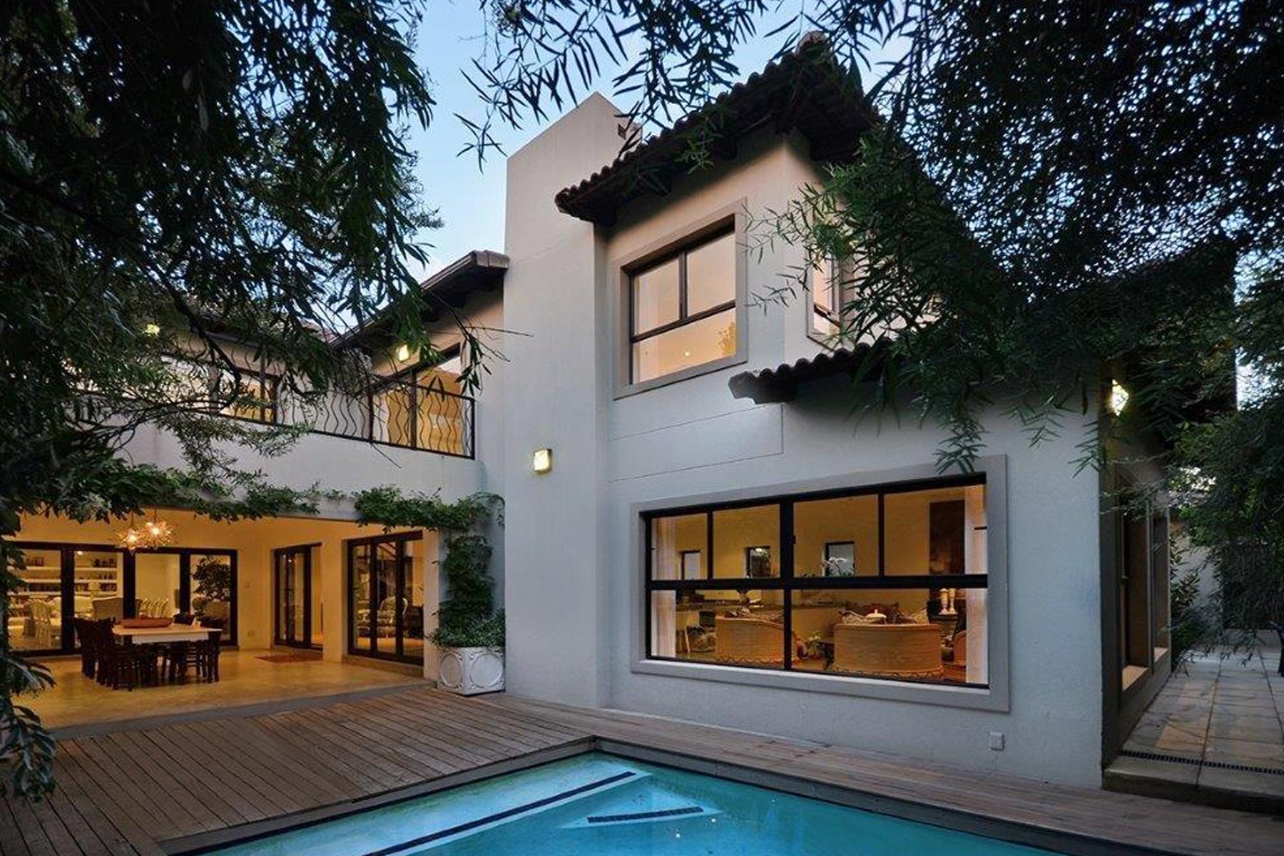 Single Family Home for Sale at Senderwood Johannesburg, Gauteng, 2007 South Africa
