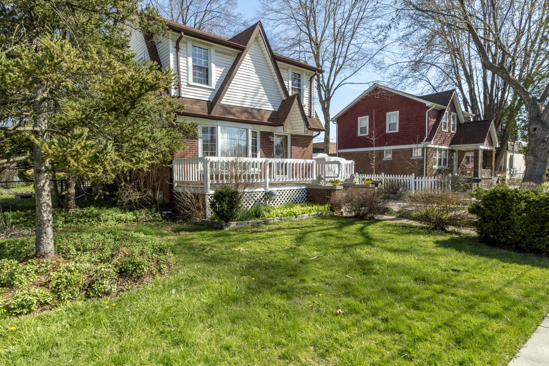 sales property at Clawson