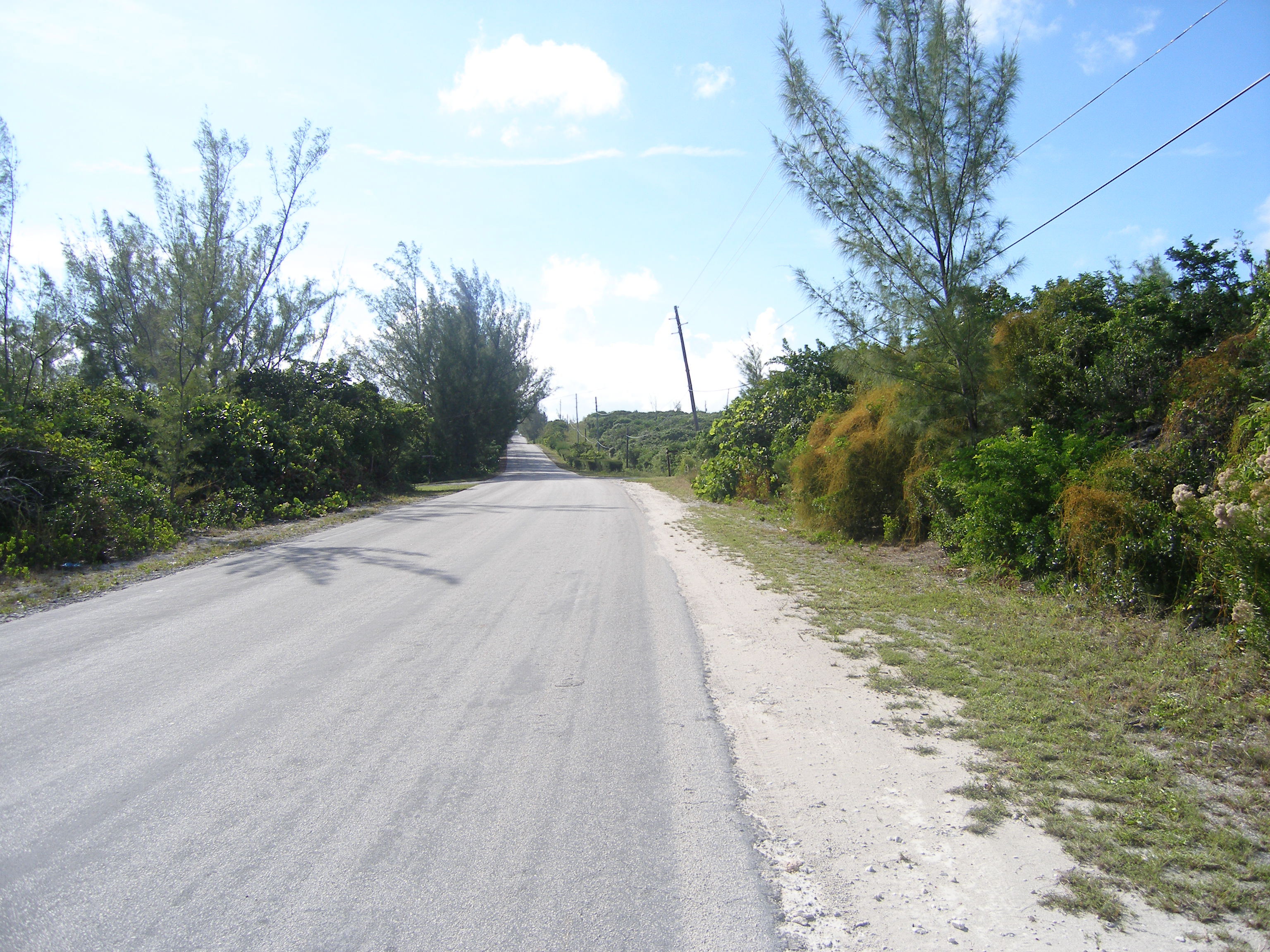 Additional photo for property listing at Lot 3, Block 50 Section D Rainbow Bay, Eleuthera Bahamas