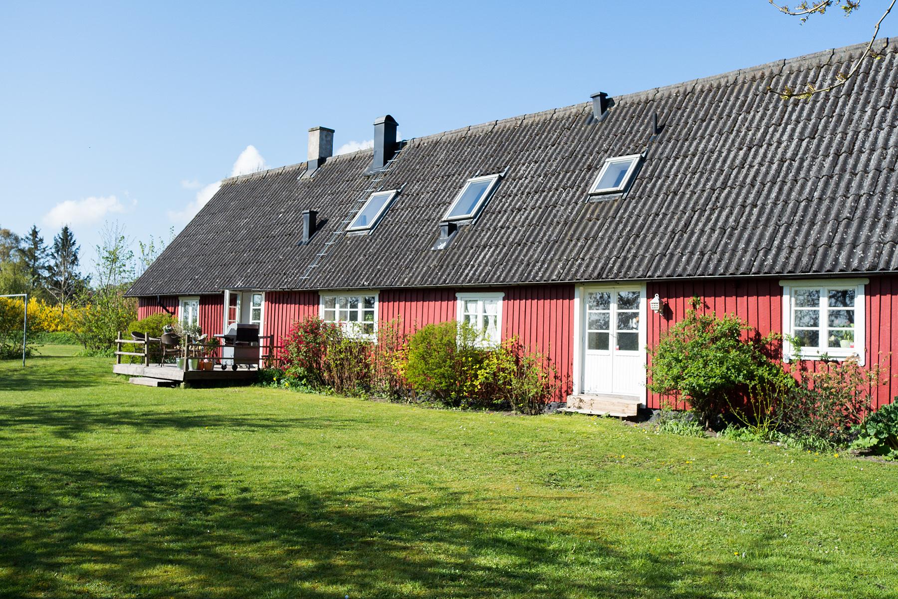 Nông trại / Trang trại / Vườn vì Bán tại Beautiful farmstead from the 18th century Billebergavagen 24 Other Skane, Skane 26194 Thụy Điển