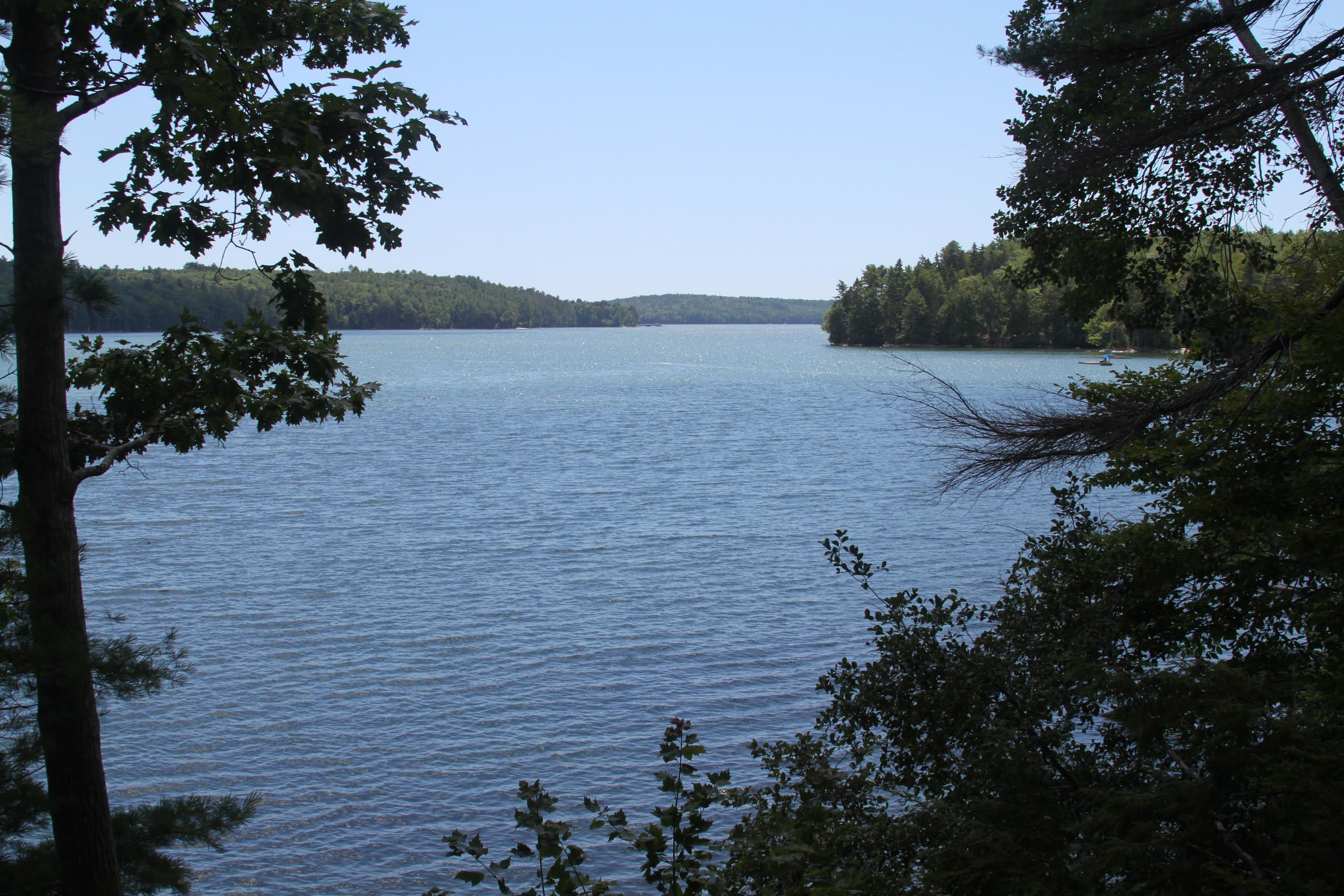 Land for Sale at 0 Emerson Farms Road 0 Emerson Farms Rd Edgecomb, Maine 04556 United States