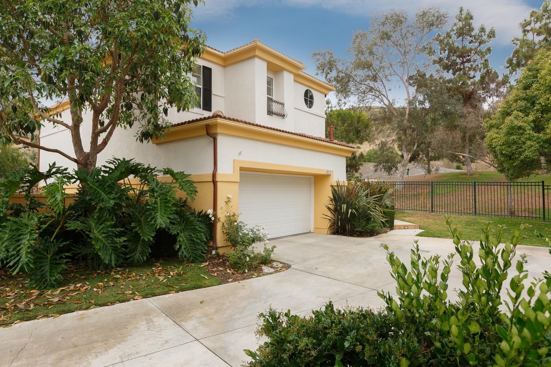 Single Family Home for Sale at 28072 Paseo Hacienda San Juan Capistrano, California 92675 United States