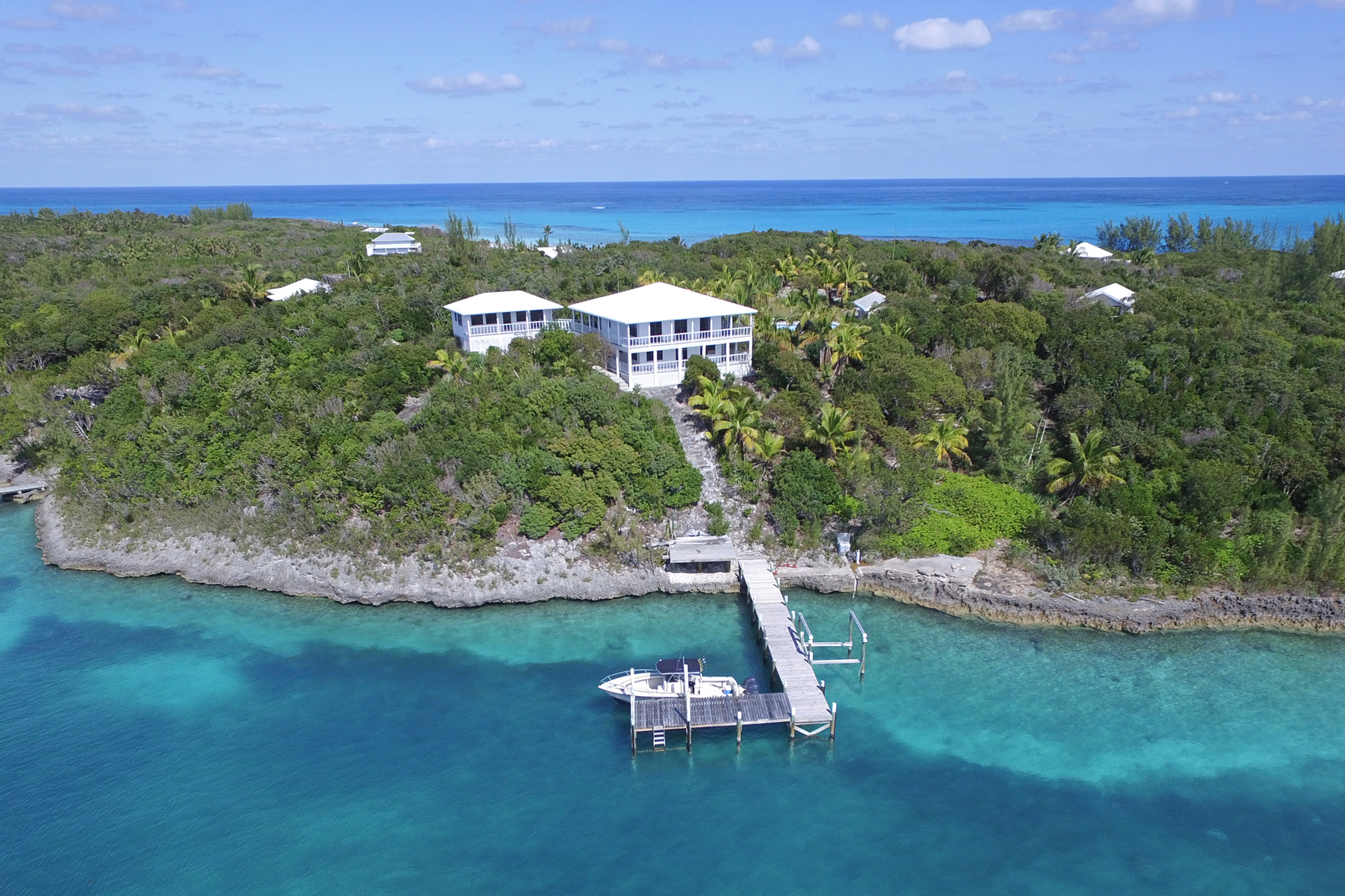 Single Family Home for Sale at Ridge Runner Guana Cay, Abaco Bahamas