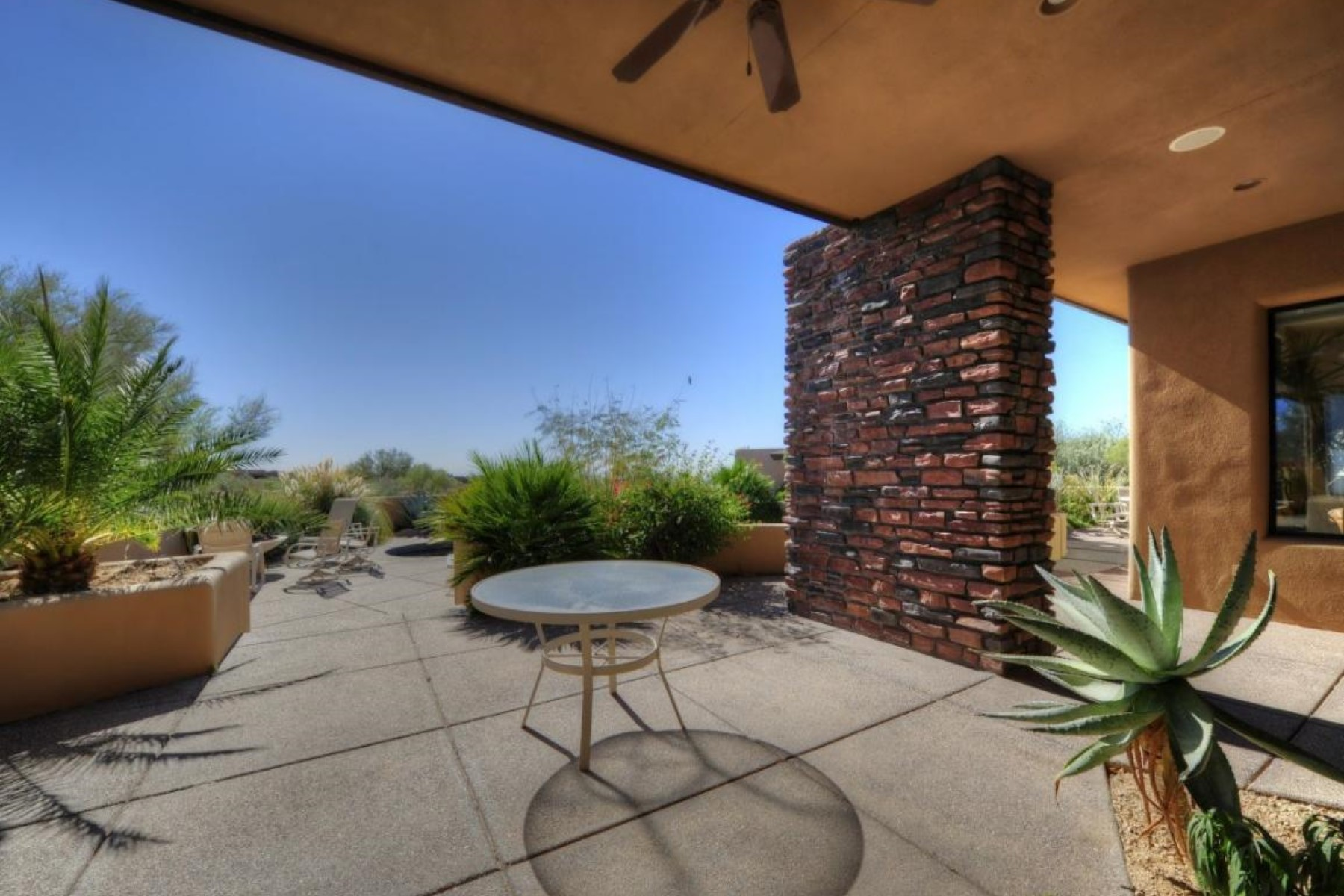 Property Of Fabulous Frank Llyod Wright style home