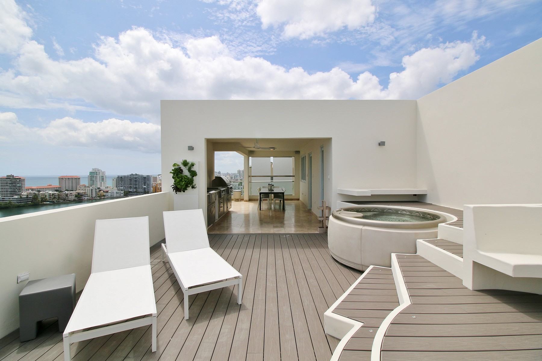 Property For Sale at 558 Cuevillas Street Penthouse, Miramar