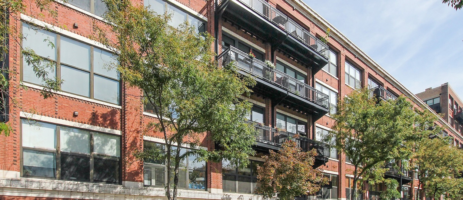 Condominium for Sale at True Timber Loft 1040 W Adams Street #260 Near West Side, Chicago, Illinois 60607 United States