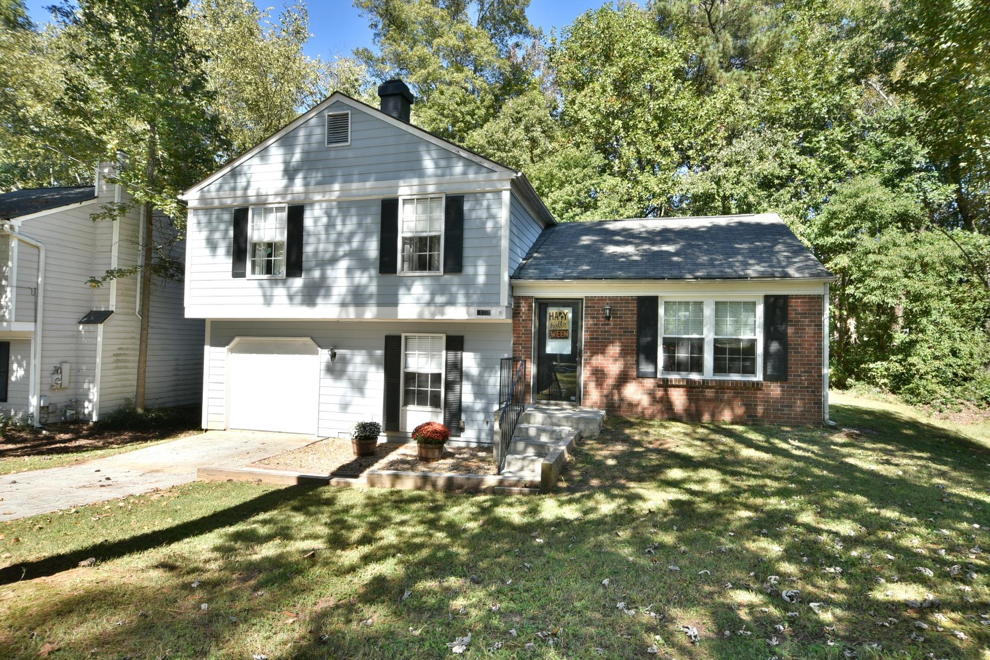 一戸建て のために 売買 アット Move In Ready - Top School District 11290 Bramshill Drive Alpharetta, ジョージア 30022 アメリカ合衆国