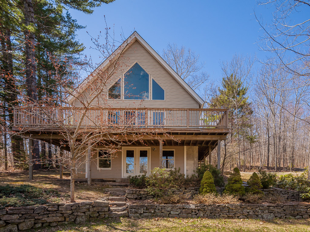 Single Family Home for Sale at 6 Scott Road Rockport, Maine 04856 United States