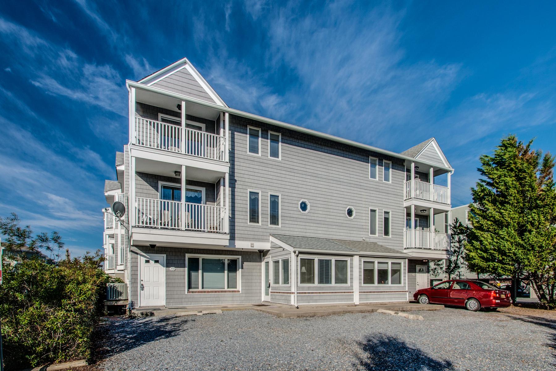 Property For Sale at 1113 Coastal Highway , Dewey Beach, DE 19971
