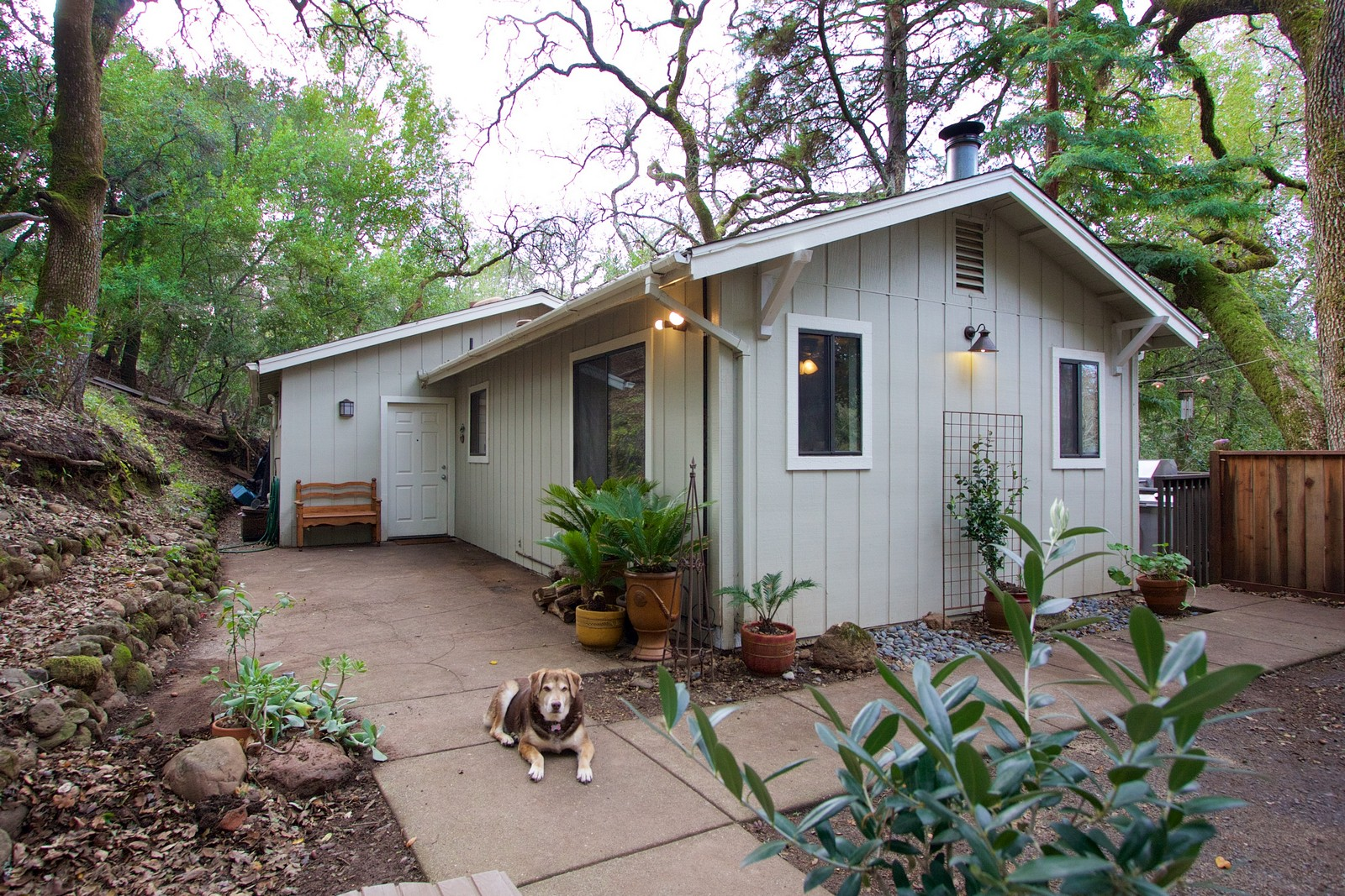 Property For Sale at 1730 Warm Springs Road