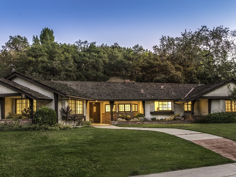sales property at 24558 John Colter Rd.