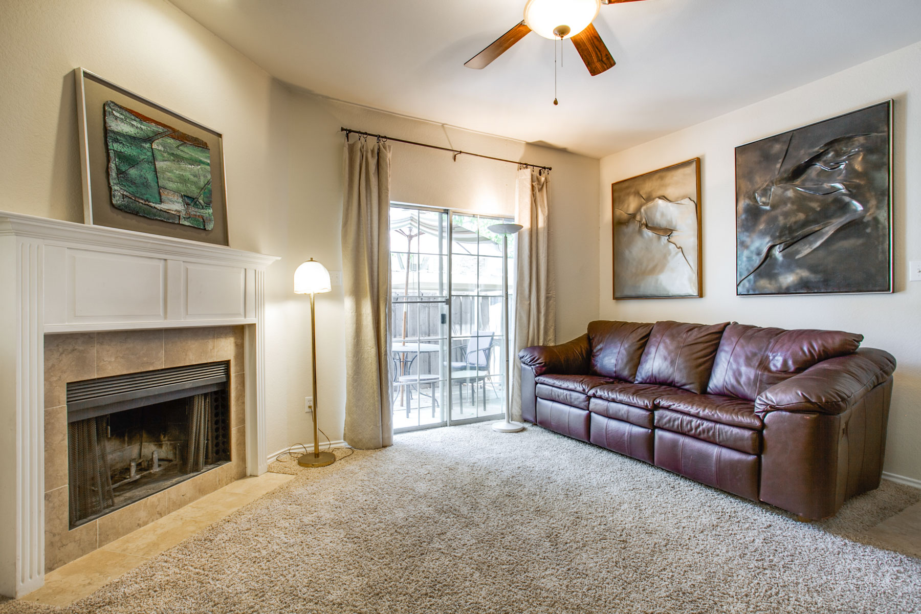 Condominium for Sale at 6210 Oram #5 Dallas, Texas, 75214 United States