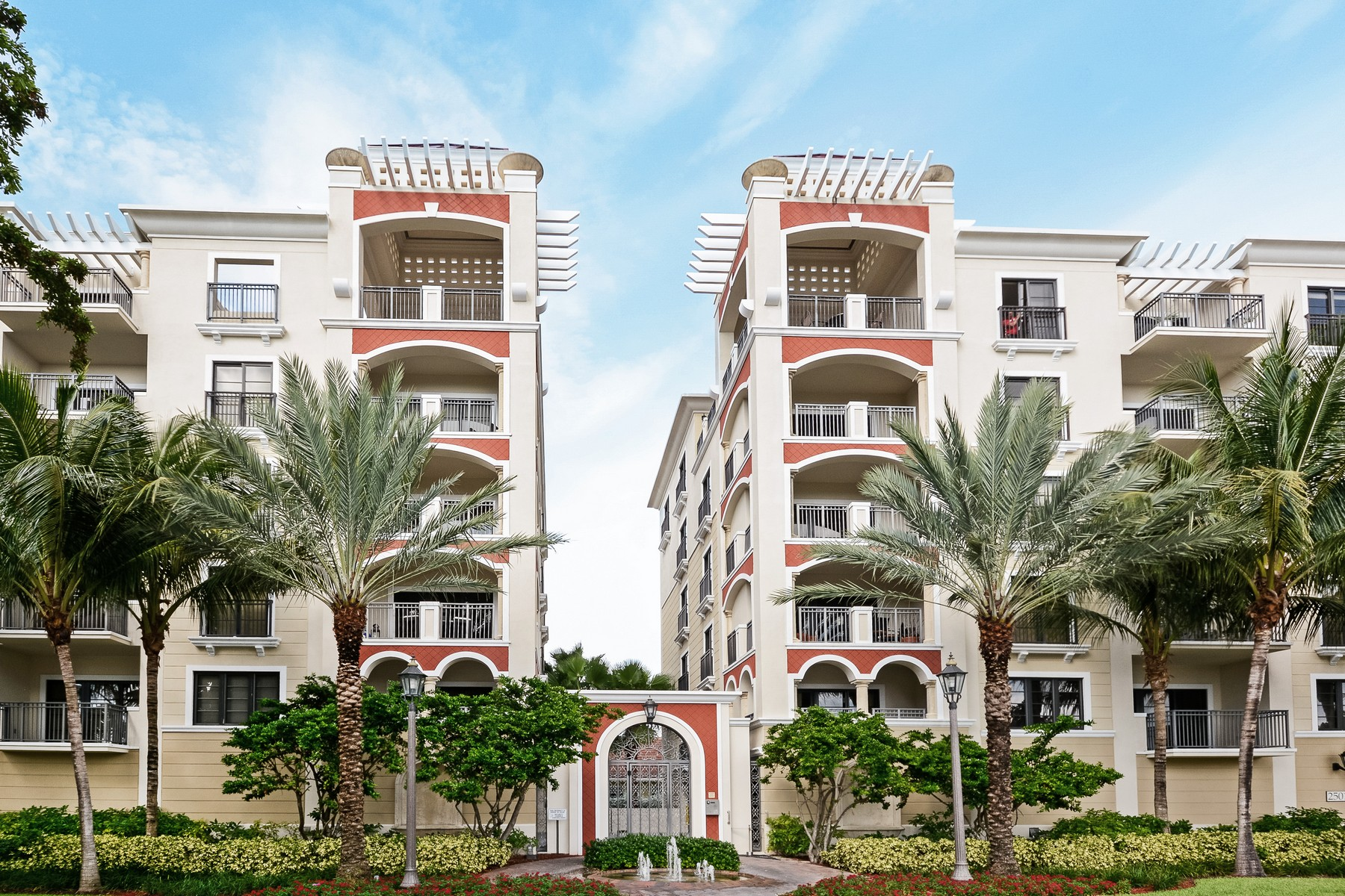 Property For Sale at Fountains on Ocean