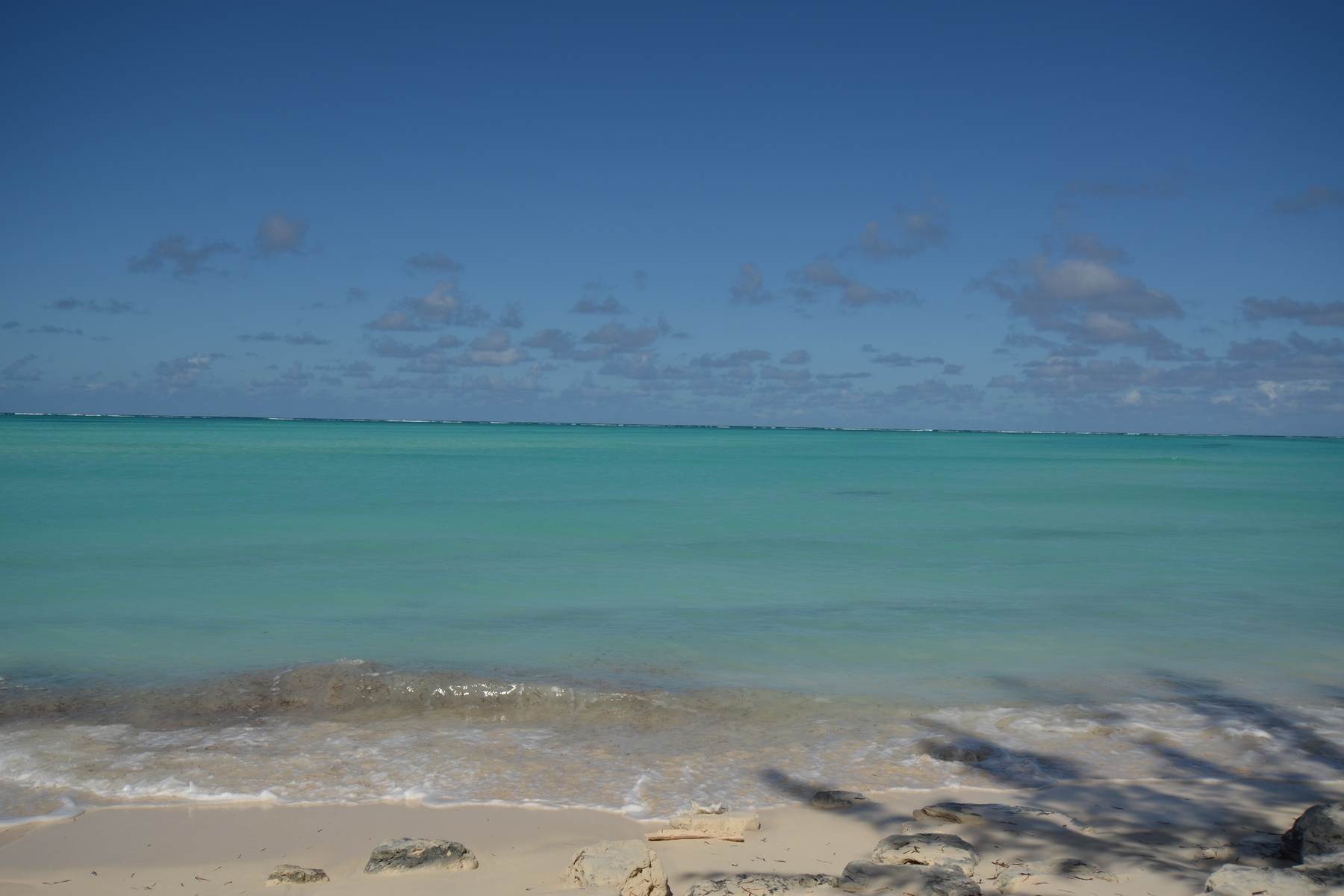 Additional photo for property listing at Beachfront Land Sandy Point Sandy Point, Caicos Del Norte Islas Turcas Y Caicos