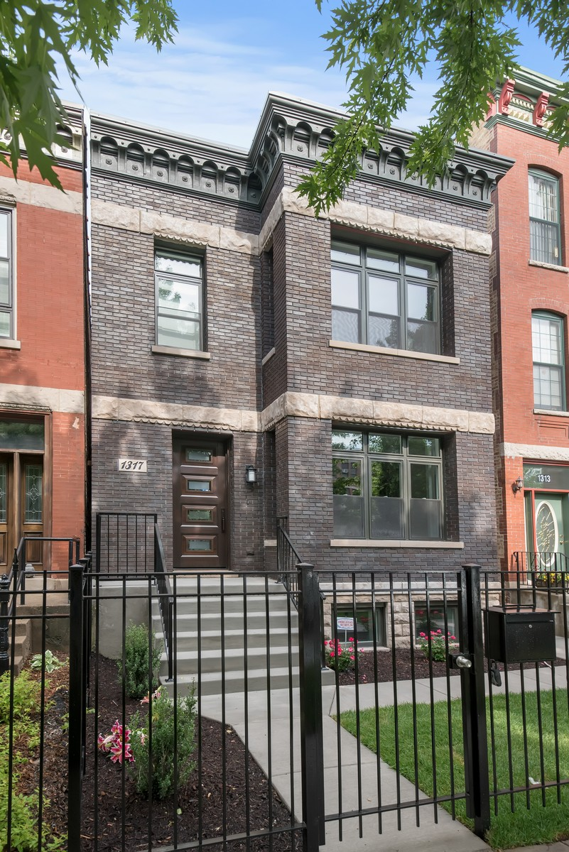 sales property at Rare Wicker Park Single Family Rehab