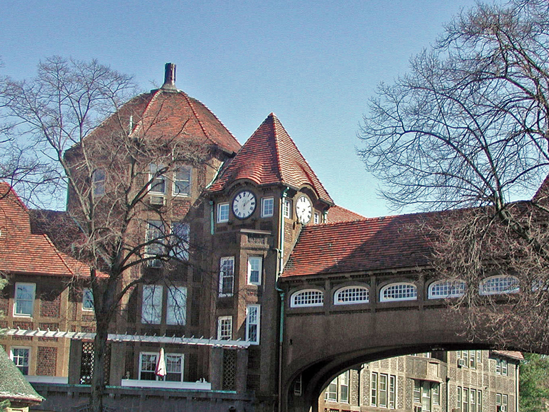 """Co-op for Sale at """"COVETED GARDEN TERRACE"""" 1 Station Square Inn, Forest Hills Gardens, Forest Hills, New York 11375 United States"""