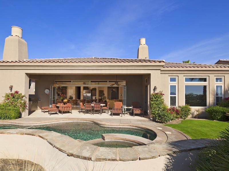 Villa per Vendita alle ore 81725 Brown Deer Park La Quinta, California 92253 Stati Uniti