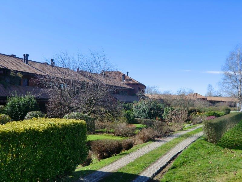 Additional photo for property listing at Apartment in Golf Club Monticello Via Volta Monticello, Como 23876 Italie
