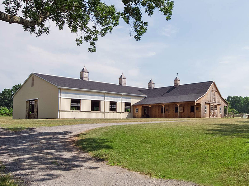 Property For Sale at Stockton