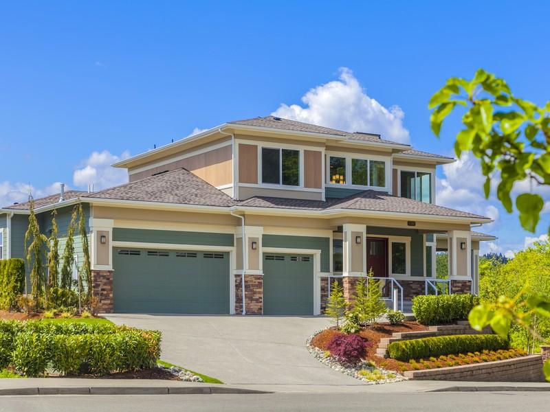 Vivienda unifamiliar por un Venta en Villa Ascona 15357 (lot 30) NE 107TH Wy Redmond, Washington 98052 Estados Unidos