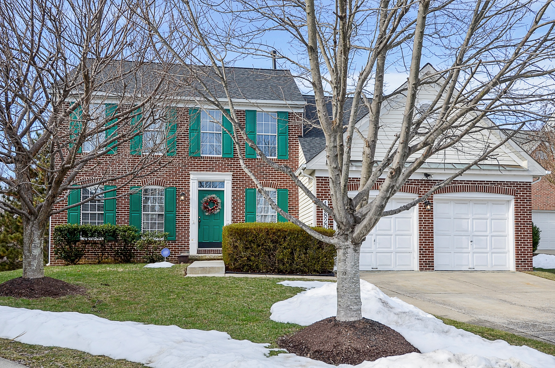 Property For Sale at 19820 Maycrest Way, Germantown
