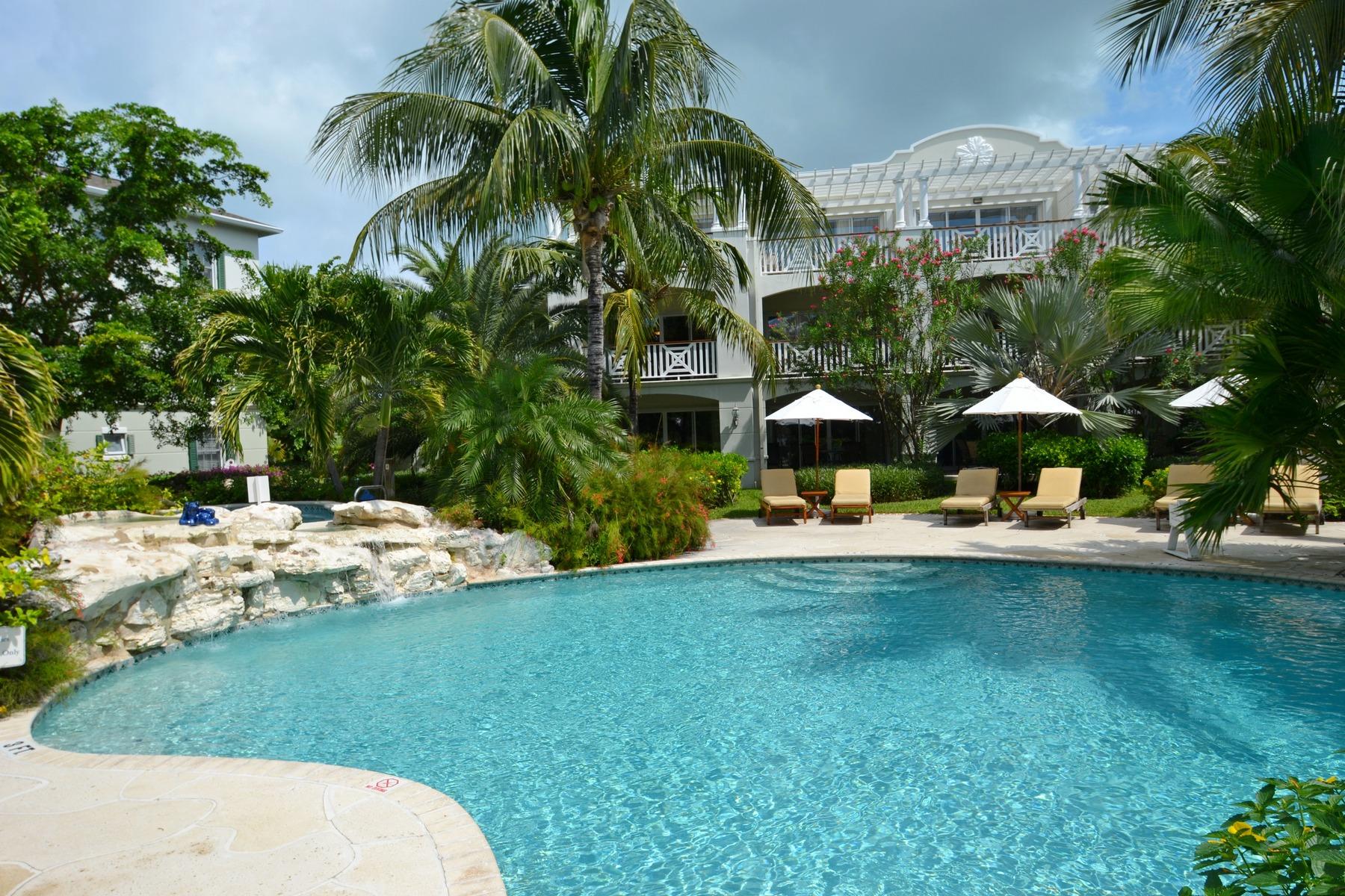Condomínio para Venda às Royal West Indies - Suite 833 Beachfront Grace Bay, Providenciales TCI Turks E Caicos