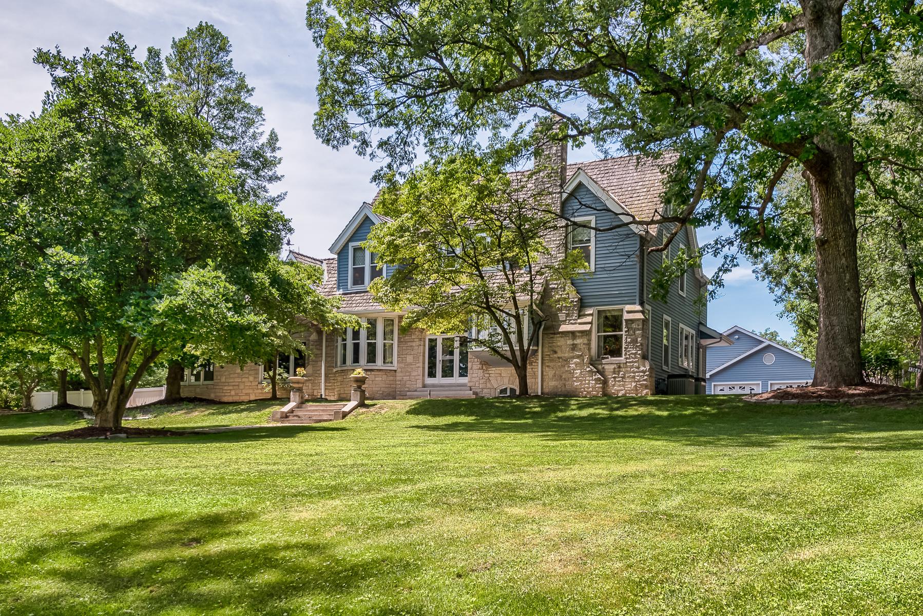 Casa para uma família para Venda às Amiot Dr 13643 Amiot Maryland Heights, Missouri, 63146 Estados Unidos