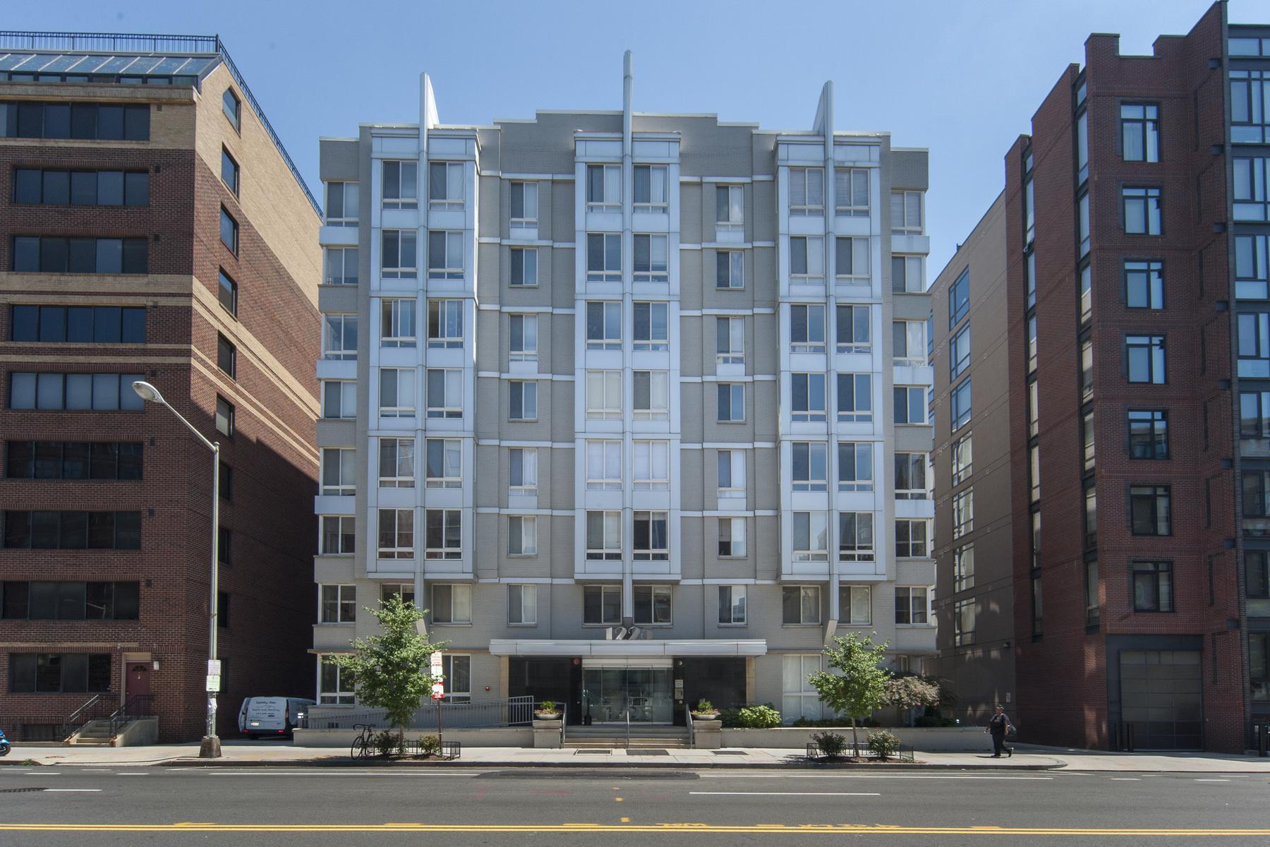 共管式独立产权公寓 为 销售 在 Logan Circle 1225 13th Street Nw 606 Washington, 哥伦比亚特区 20005 美国