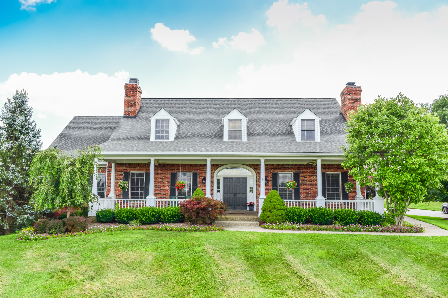 Property For Sale at 16706 Winding View Trail