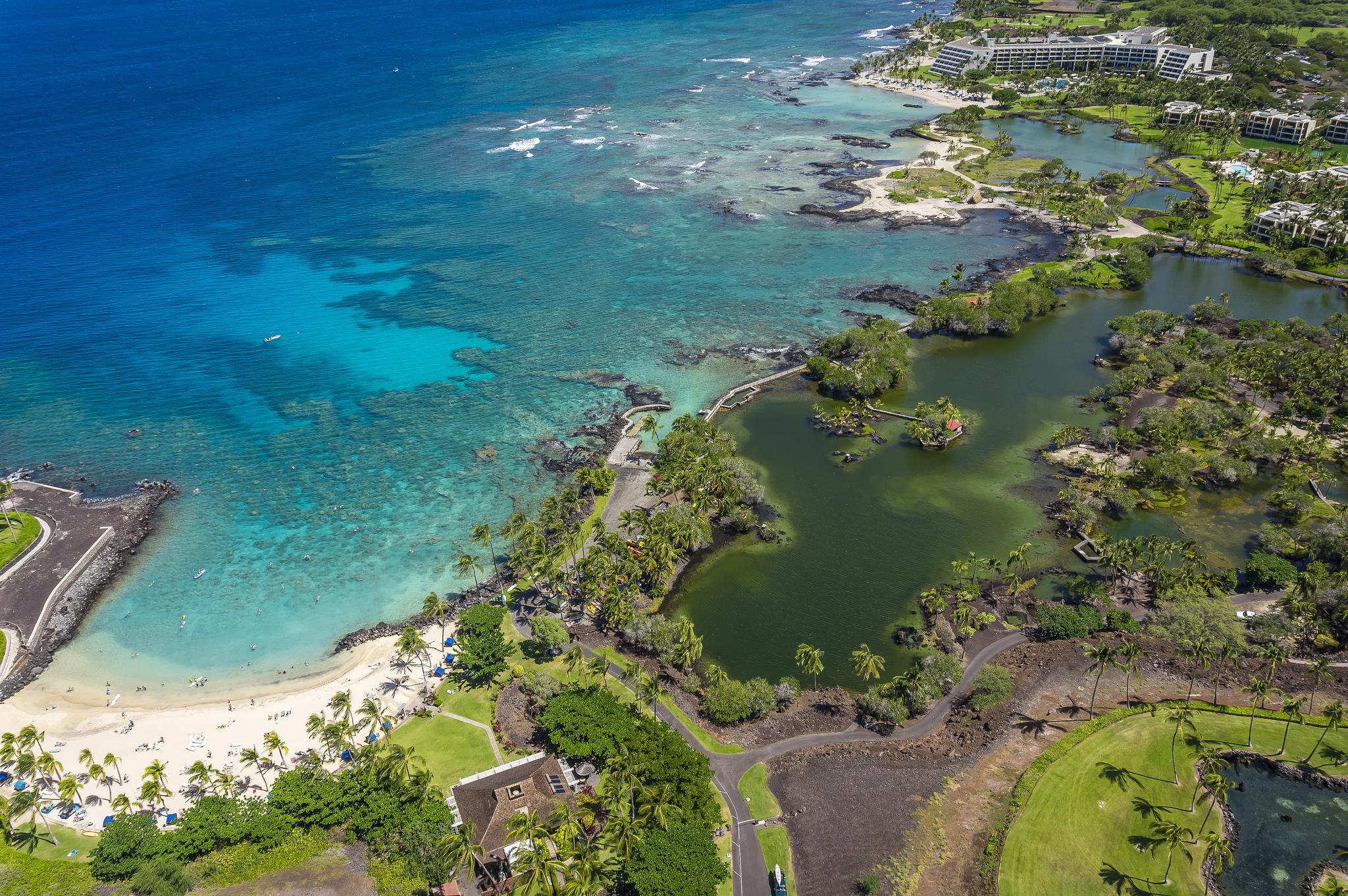 共管式独立产权公寓 为 销售 在 Villages at Mauna Lani #207 68-1025 N. Kaniku Dr., #207 Villages at Mauna Lani Kamuela, 夏威夷 96743 美国