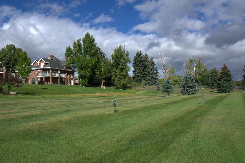 Casa Unifamiliar por un Venta en Toad Hall Manor 1 Green Lane Butte, Montana 59701 Estados Unidos