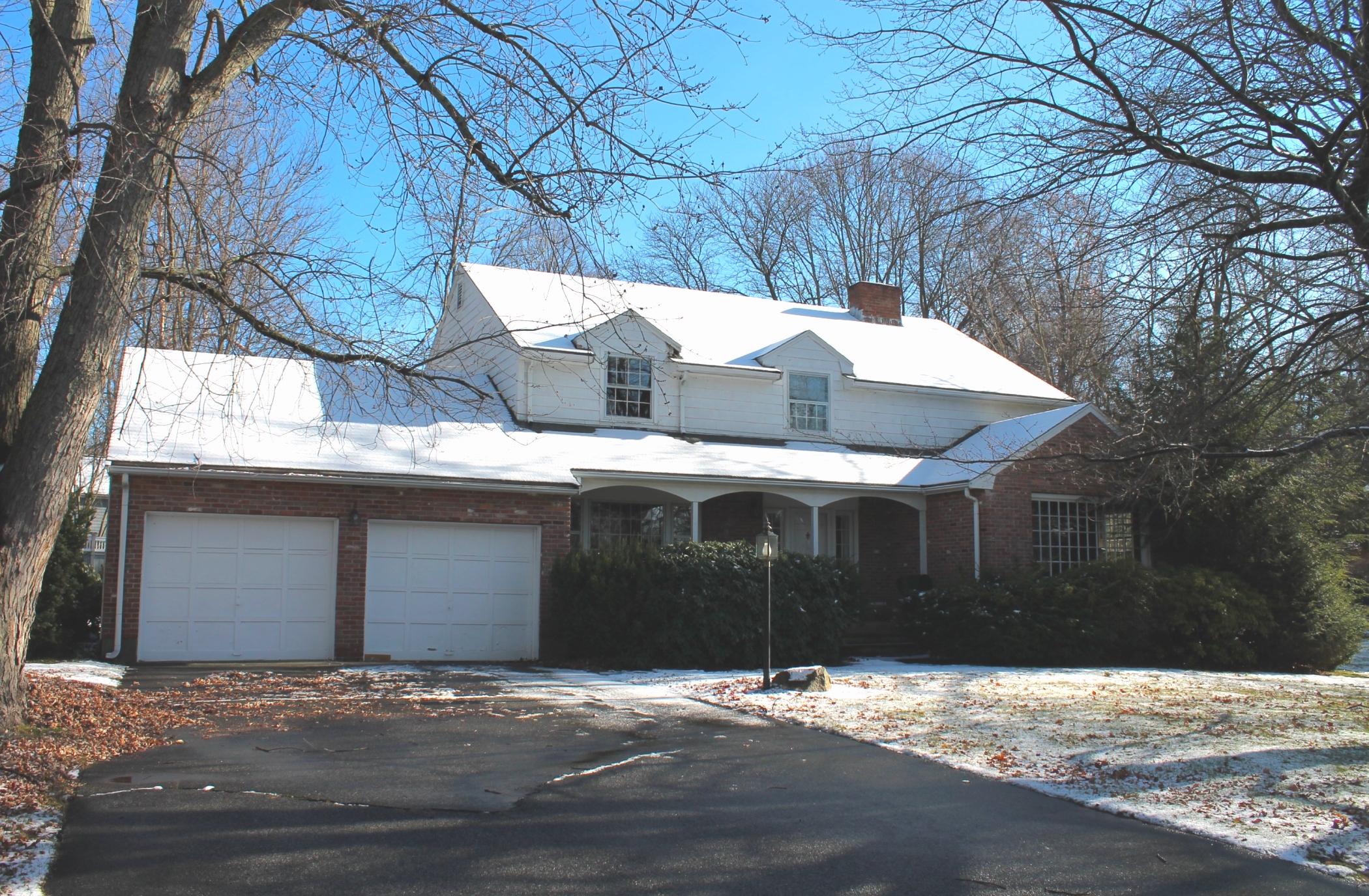 Nhà ở một gia đình vì Bán tại Excellent Opportunity! 29 Nickerson Road Lexington, Massachusetts, 02421 Hoa Kỳ