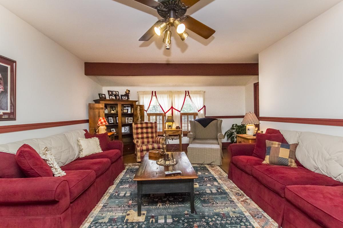 Einfamilienhaus für Verkauf beim Ranch in Exmore 2349 Northview Ct Exmore, Virginia, 23350 Vereinigte Staaten