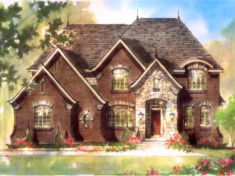 Nhà ở một gia đình vì Bán tại Northville Township 18345 Clairmont Circle W Northville Township, Michigan 48168 Hoa Kỳ
