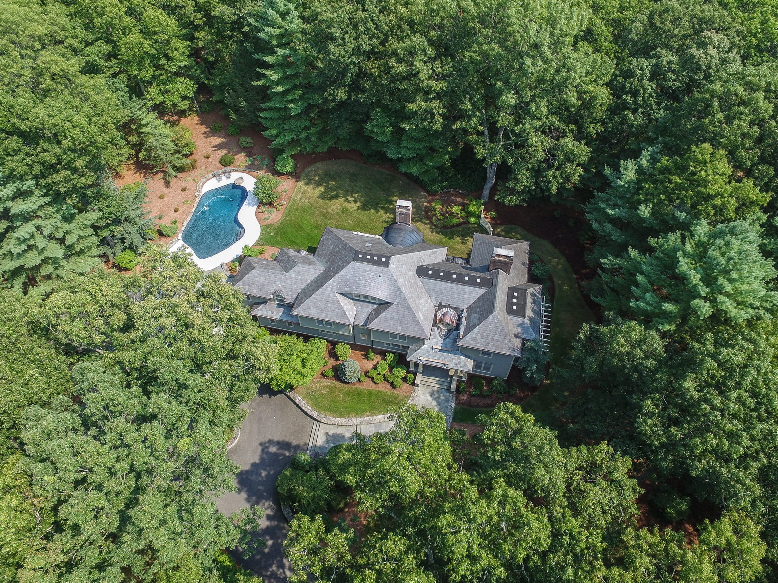 sales property at 52 Goodnow Road - Sudbury, MA