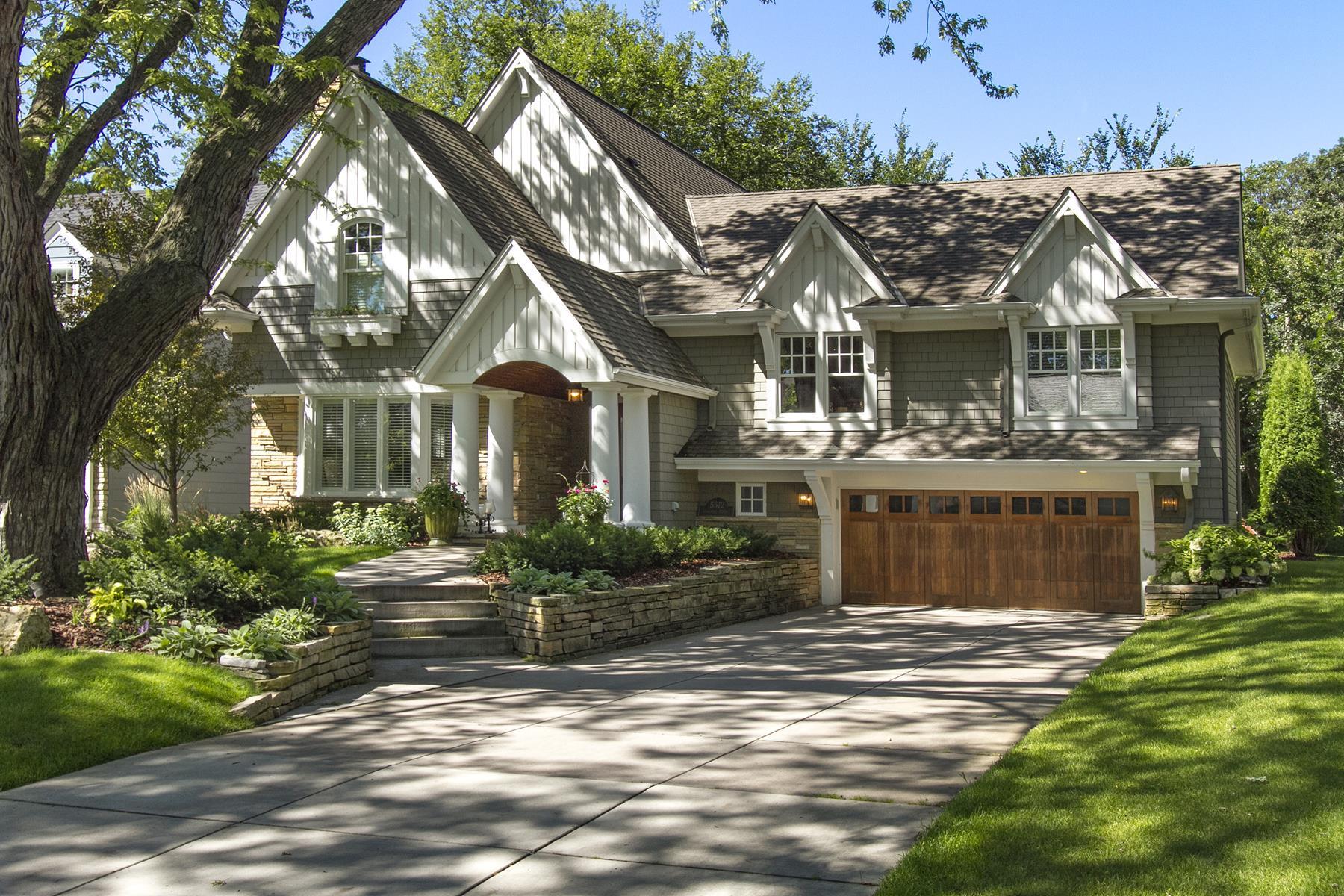 Single Family Home for Sale at 5512 Oaklawn Avenue Edina, Minnesota, 55424 United States