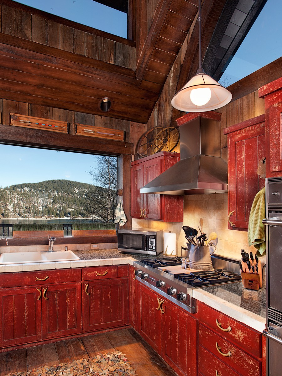 Property Of Thunder Ranch at Bottle Bay