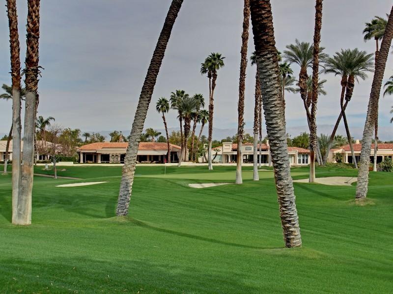 Villa per Vendita alle ore 44820 Oro Grande Circle Indian Wells, California, 92210 Stati Uniti