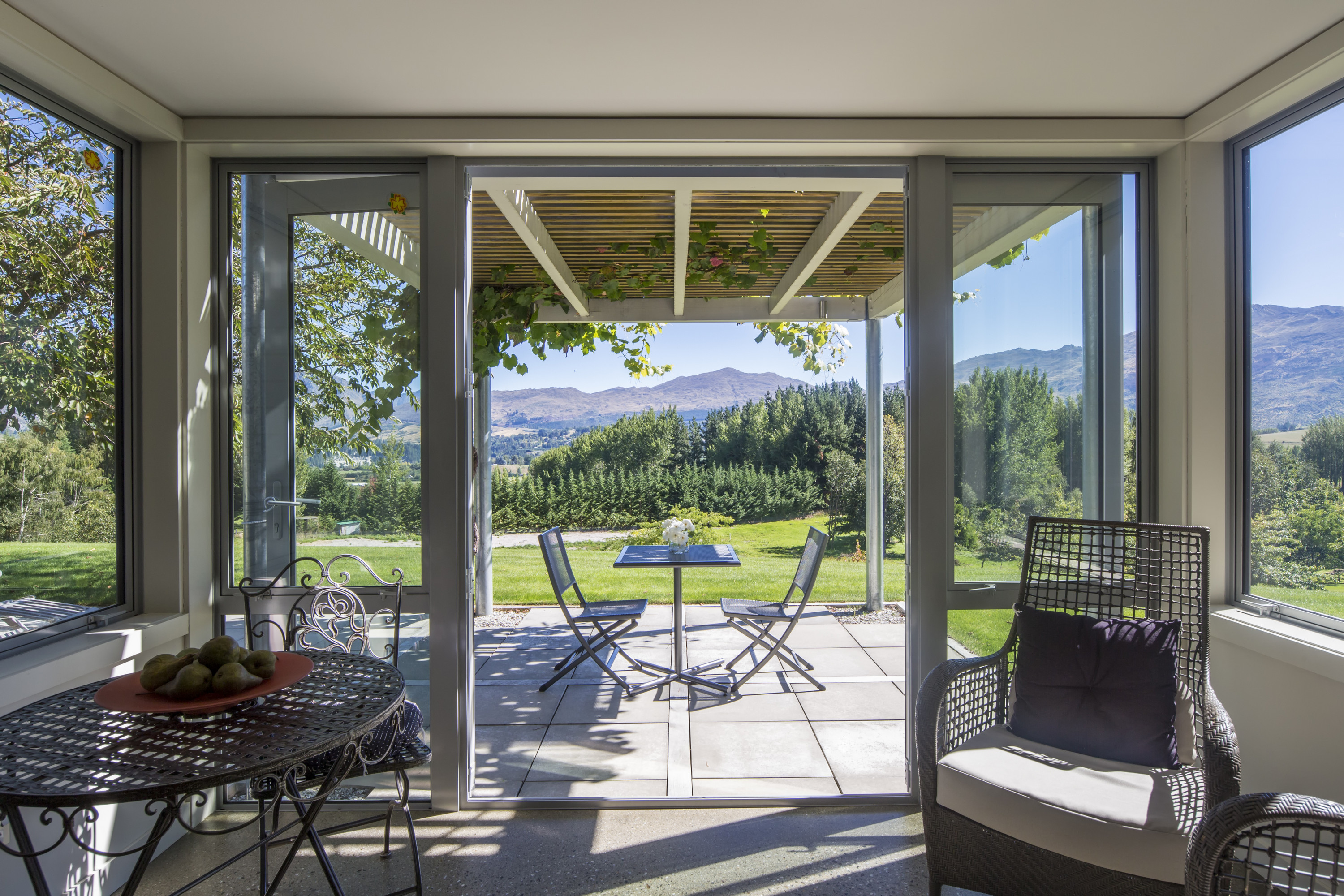Single Family Home for Sale at 128 Slopehill Road 128 Slopehill Road Dalefield Queenstown, Otago, 9348 New Zealand