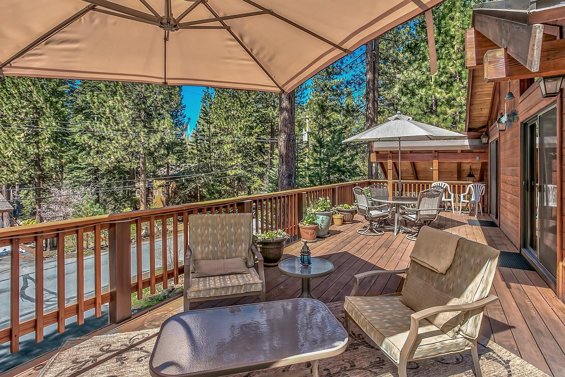 Additional photo for property listing at 842 Ophir Peak Road  Incline Village, Nevada 89451 Estados Unidos