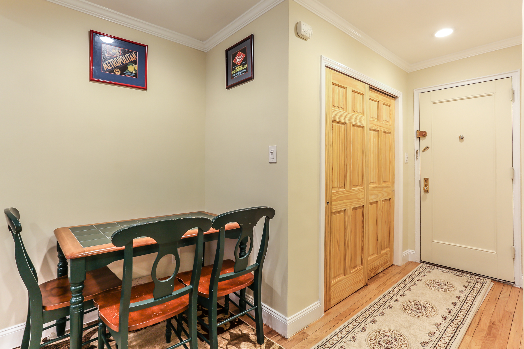 """Co-op for Sale at """"DELIGHTFUL RECENTLY RENOVATED 2 BEDROOM"""" 72-10 112 Street, Forest Hills, New York 11375 United States"""