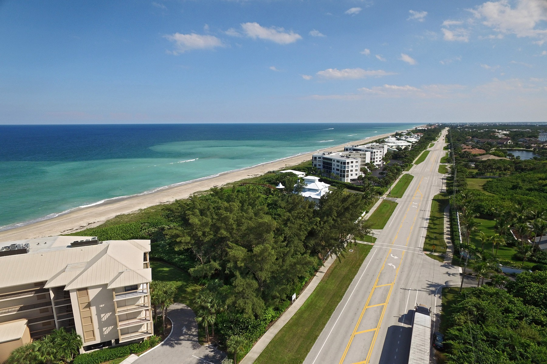 Land for Sale at 2431 NE Ocean Boulevard Hutchinson Island, Stuart, Florida 34996 United States