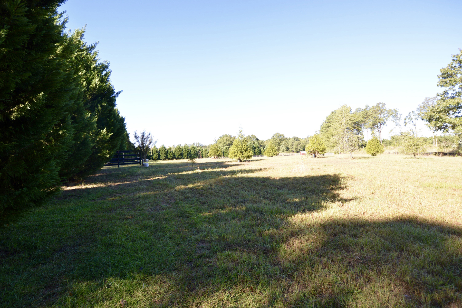 Additional photo for property listing at Prime Location On Rock House Road 215 Rock House Road Senoia, Джорджия 30276 Соединенные Штаты