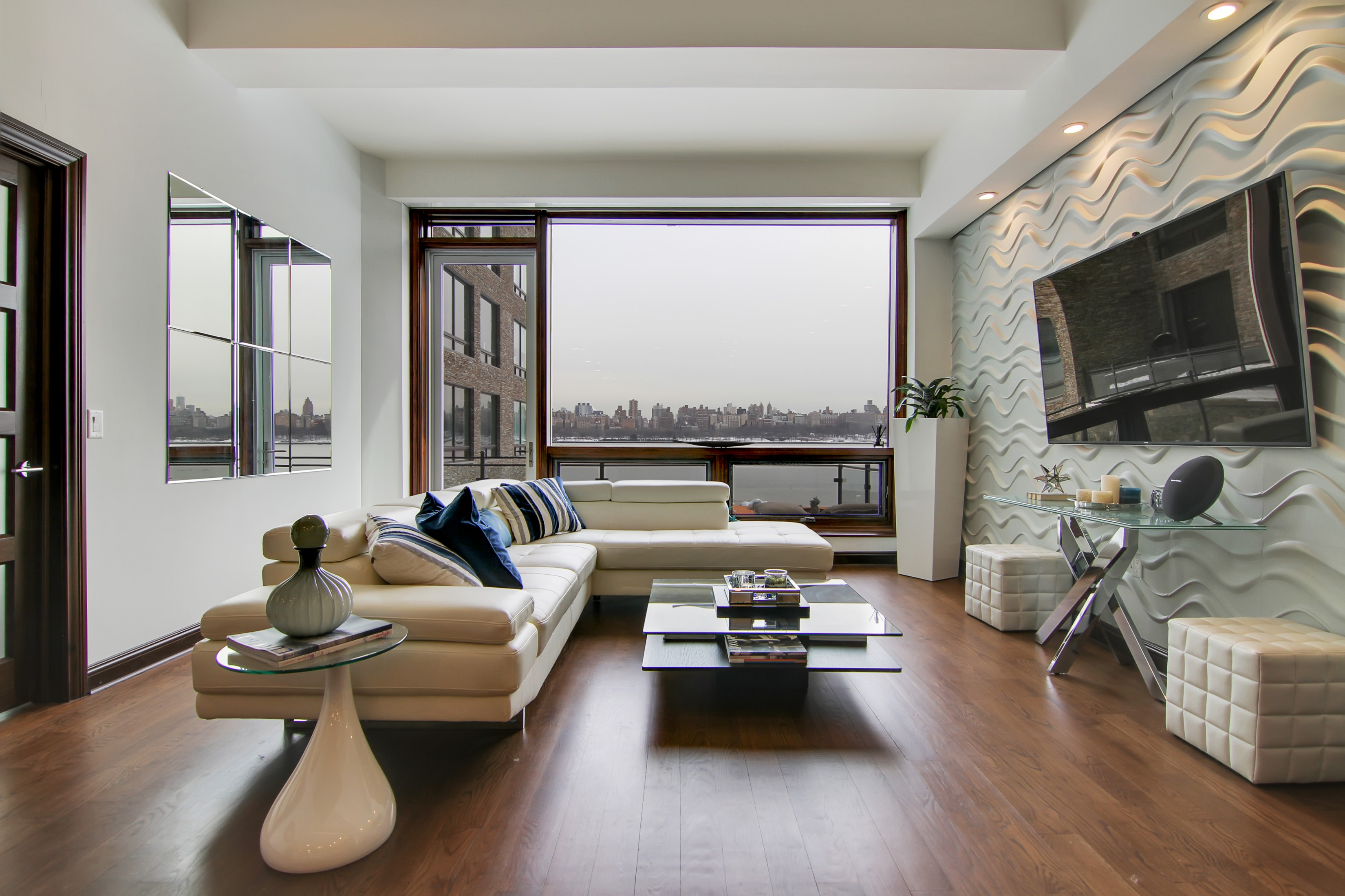 Condominium for Sale at Unique 2 bedroom at The Pearl! 9 Somerset Lane #211 Edgewater, New Jersey 07020 United States