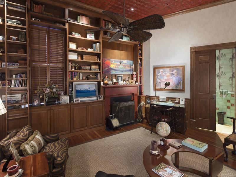 Property Of Historic Savannah