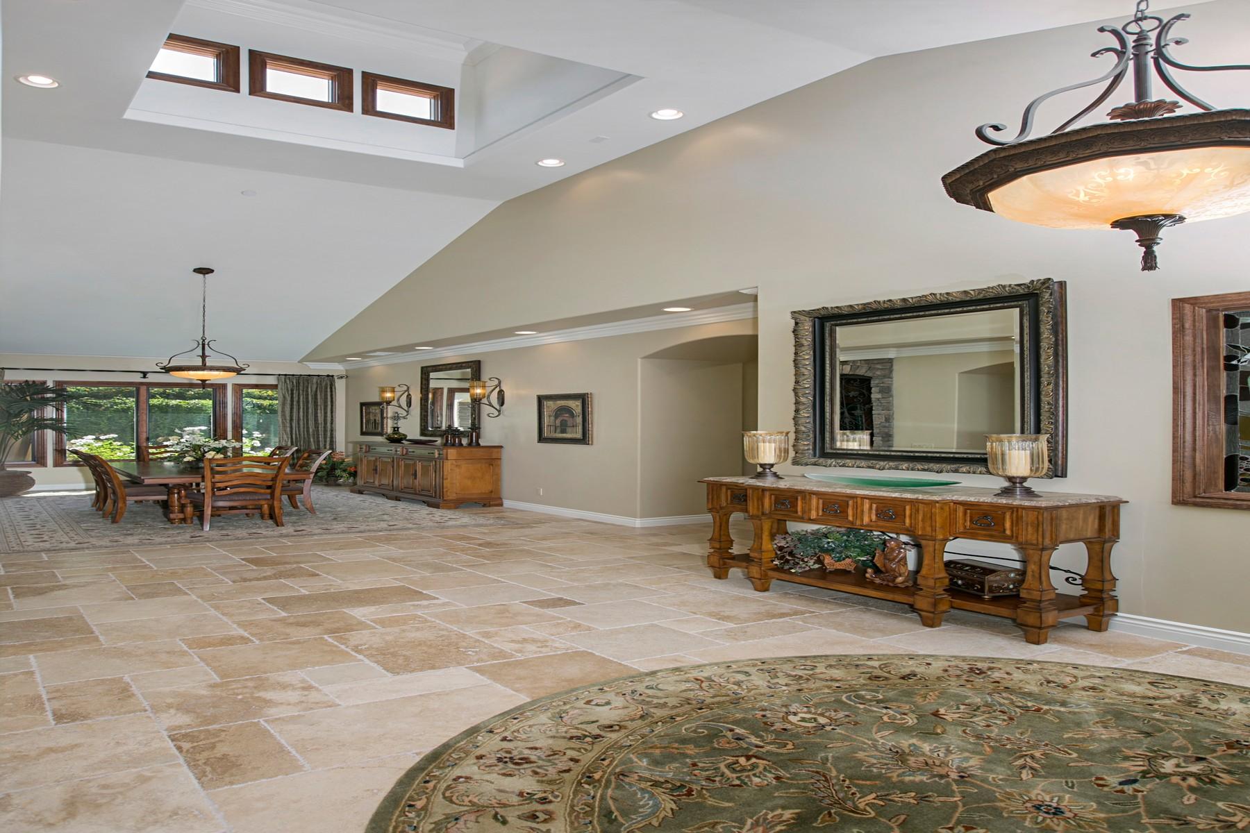 Additional photo for property listing at 17206 El Caporal  Rancho Santa Fe, 加利福尼亚州 92067 美国