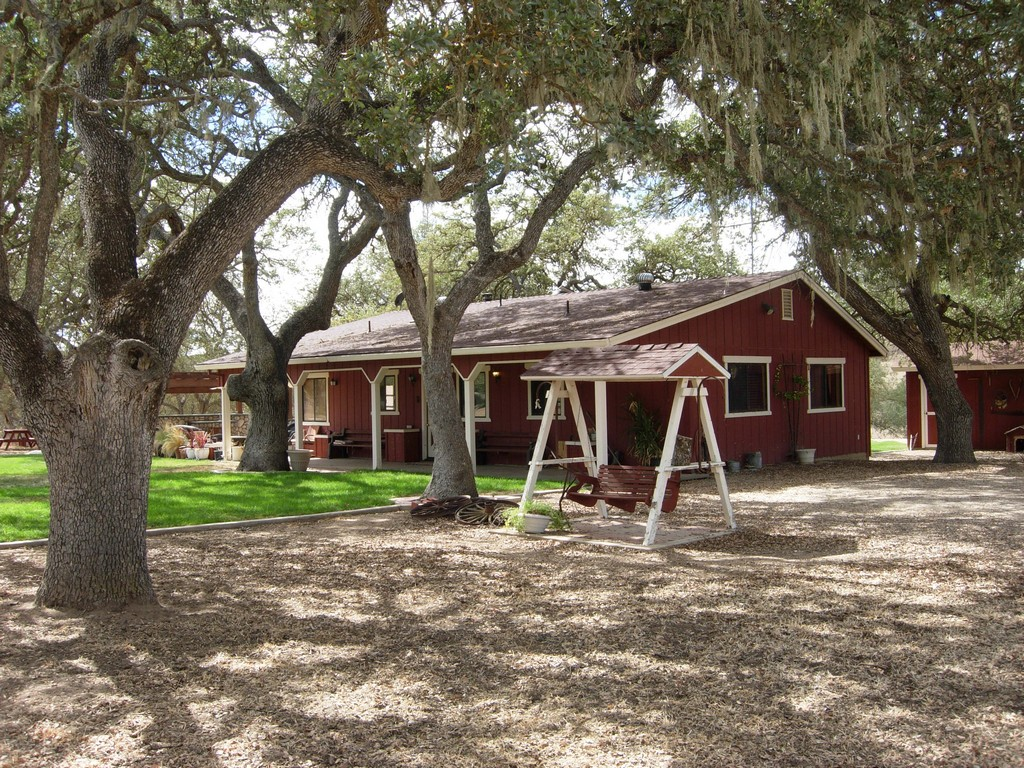 Property For Sale at Linne Road Ranch