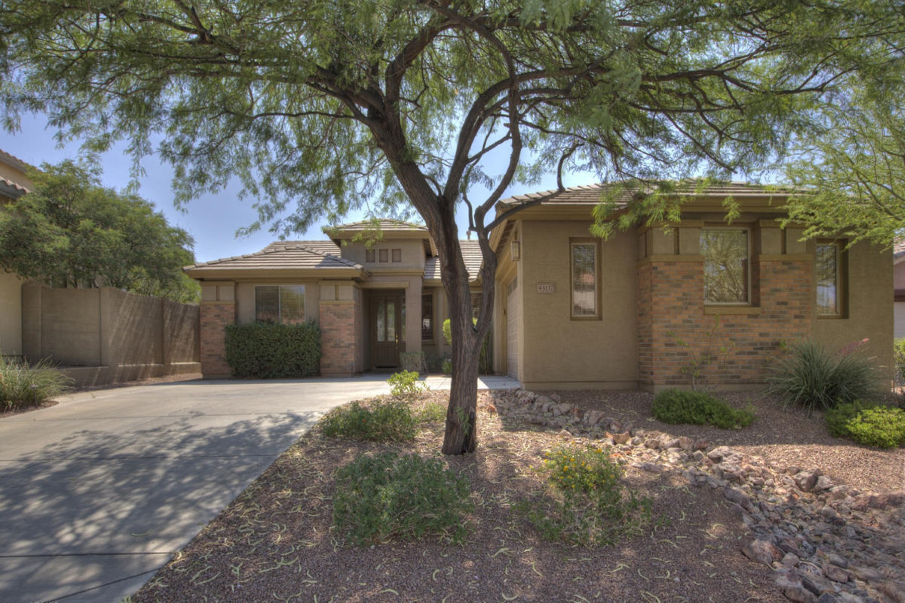 Property For Sale at Spectacular mountain views from this one owner Del Webb home.