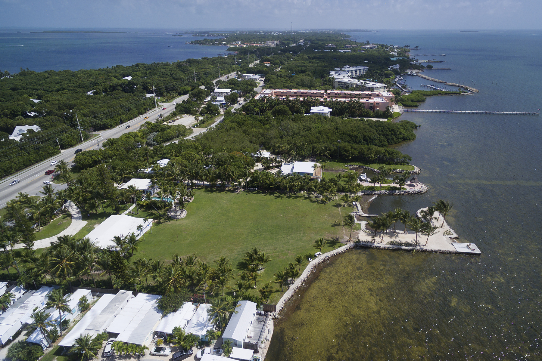 sales property at Turtle Key Lot 2