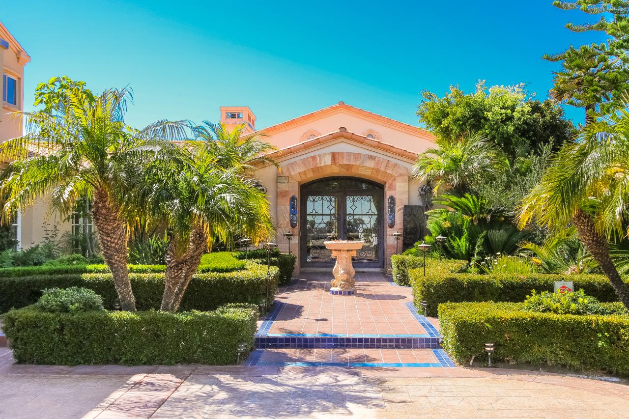 Otras residenciales por un Venta en La Jolla Farms 9450 La Jolla Farms Rd La Jolla, California 92037 Estados Unidos